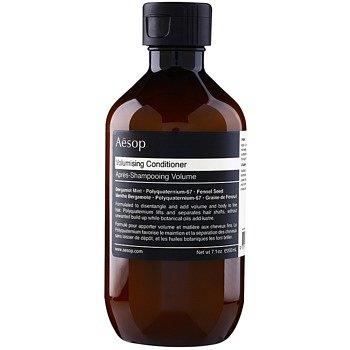 Aēsop Hair Volumising objemový kondicionér pro jemné vlasy  200 ml