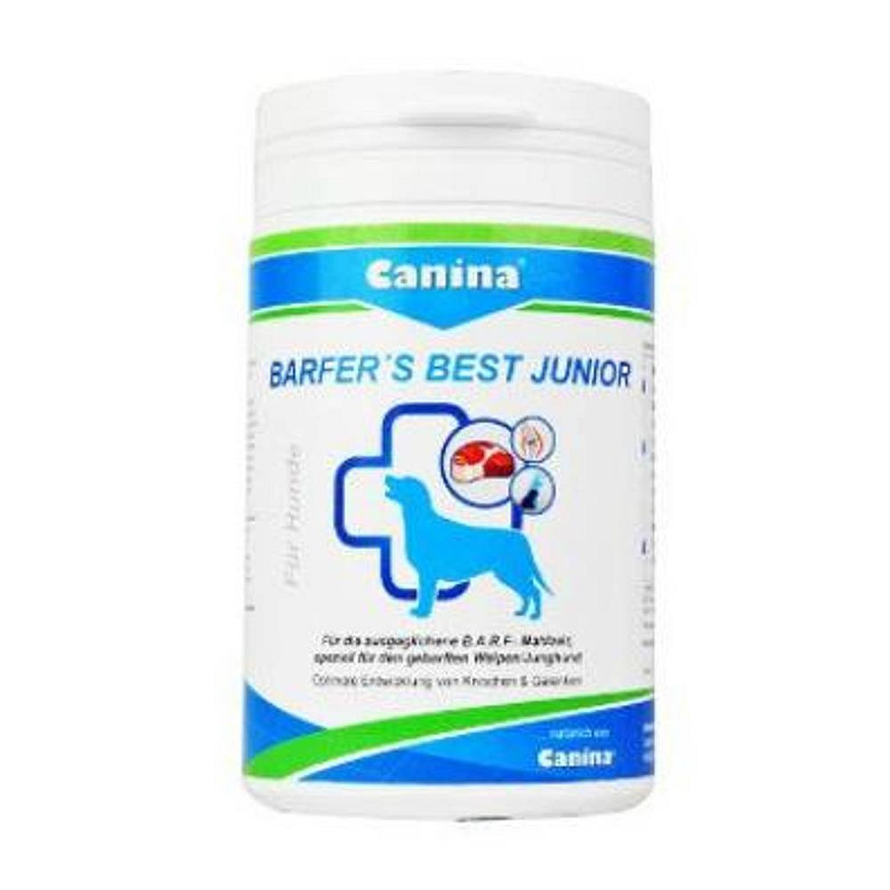 "CANINA Barfer""s Best junior 350 g"
