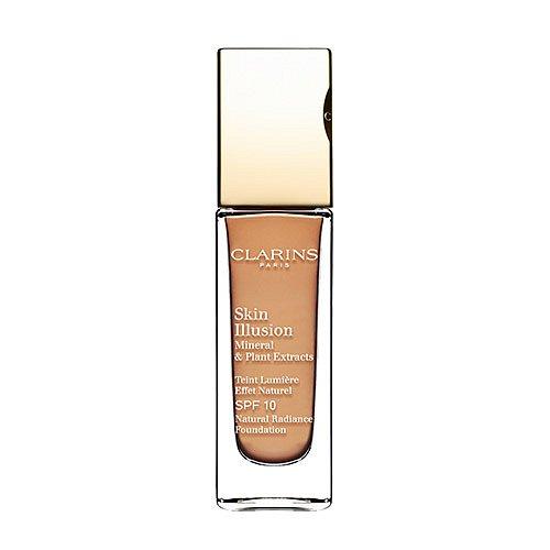 Clarins Skin Illusion 112 Amber 30 ml
