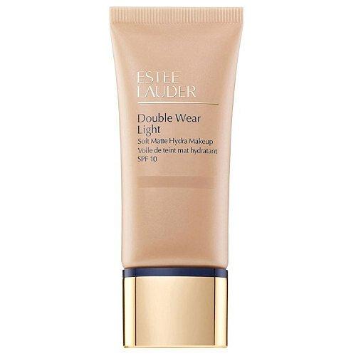 Estée Lauder Lehký hydratační make-up s jemným matným efektem Double Wear Light 1C1 Cool Bone 30 ml