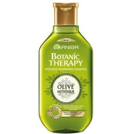 Garnier Botanic Therapy šampon pro suché až poškozené vlasy 400ml