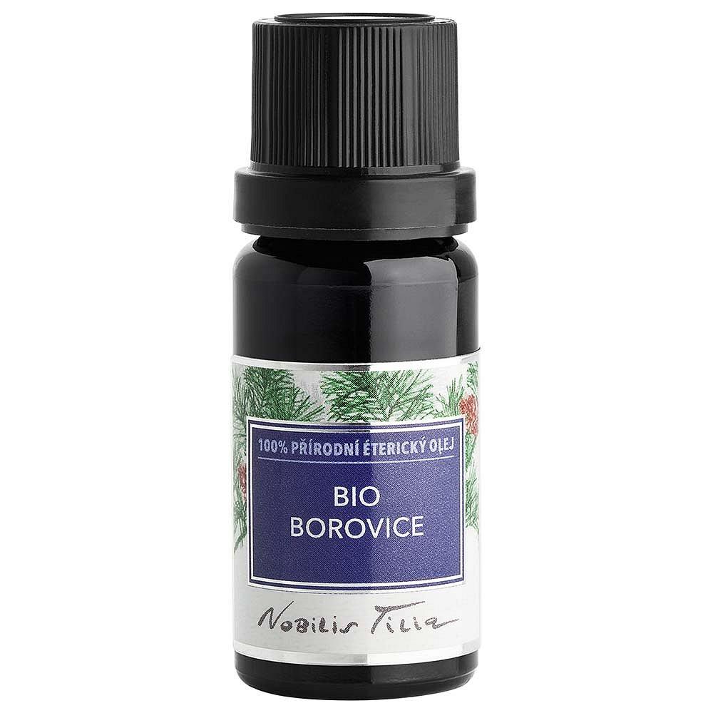 NOBILIS TILIA Bio Borovice 10 ml
