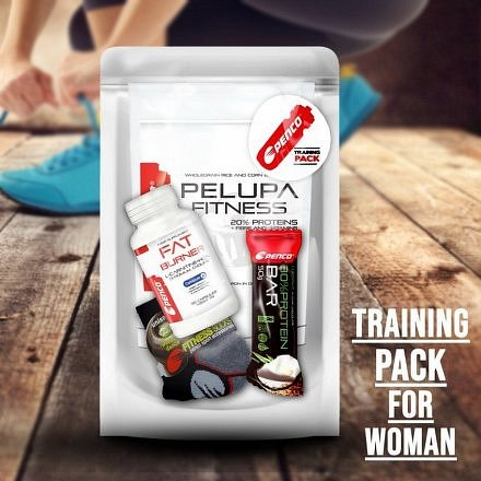 TRAINING PACK FOR WOMAN