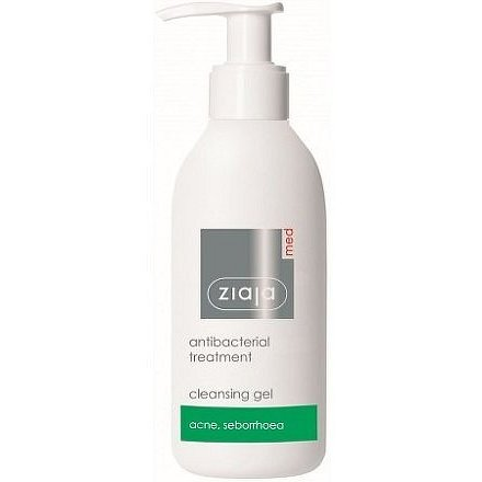 Ziaja Med Mycí gel 200ml