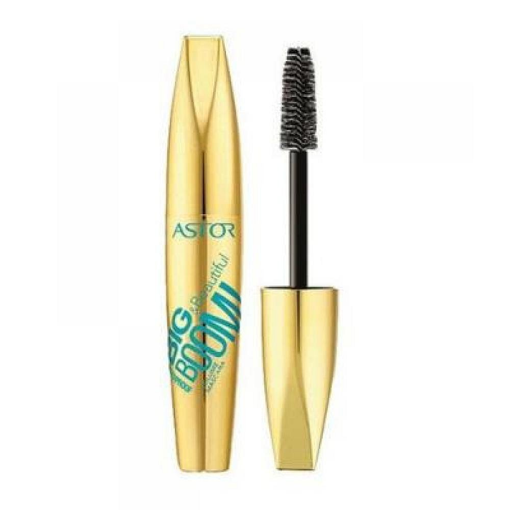 ASTOR Big & Beautiful Boom Volume Mascara Waterproof 12 ml 800 Black černá