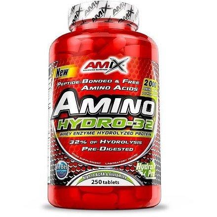Amix Amino Hydro 32 250 tablet
