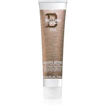 TIGI Bed Head For Men vyživující krém na holení  150 ml