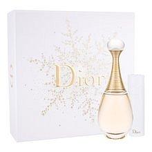DIOR J´adore Dárková sada dámská parfémovaná voda 100 ml a miniaturka dámská parfémovaná voda 10ml