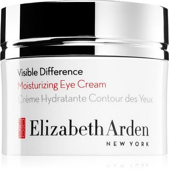 Elizabeth Arden Visible Difference Moisturizing Eye Cream hydratační oční krém 15 ml