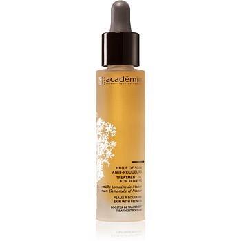 Academie Skin Redness Treatment Oil For Redness pečující olej pro citlivou pleť se sklonem ke zčervenání 30 ml