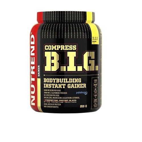 Compress B.I.G. Banán 910g