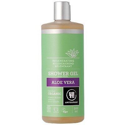 Sprchový gel aloe vera 500ml BIO