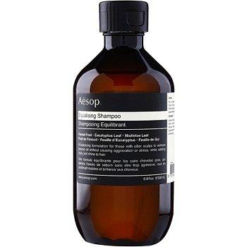Aēsop Hair Equalising šampon pro obnovení rovnováhy pokožky hlavy  200 ml