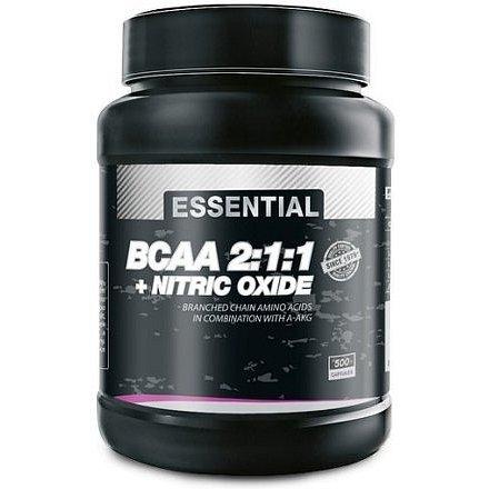 BCAA maximal 2:1:1 + nitric oxide - 500 kapslí