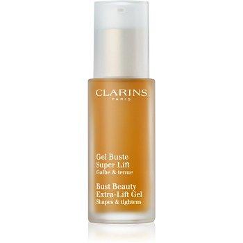 Clarins Body Age Control & Firming Care zpevňující gel na poprsí s okamžitým účinkem  50 ml