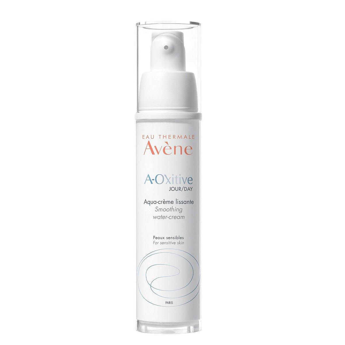 Avene A-Oxitive Denní vyhlazující gel krém 30 ml
