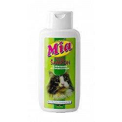 MIA - bylinný šampon - kočka 250ml
