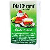 DiaChrom se stévií tablety 80