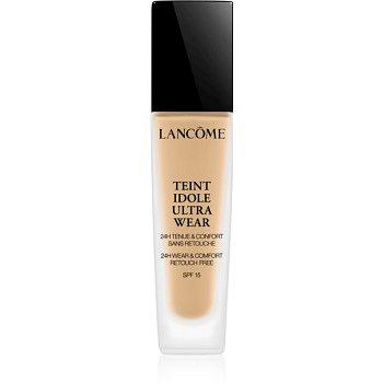Lancôme Teint Idole Ultra Wear dlouhotrvající make-up SPF 15 odstín 010 Beige Porcelaine 30 ml