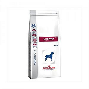 Royal Canin VD Hepatic 6 kg