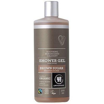 Sprchový gel brown sugar 500ml BIO