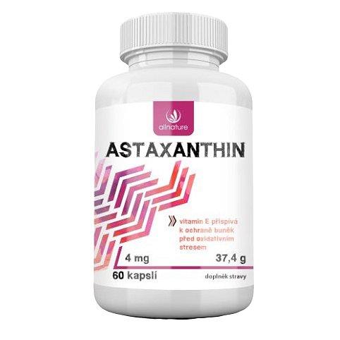 Astaxanthin 60 tobolek
