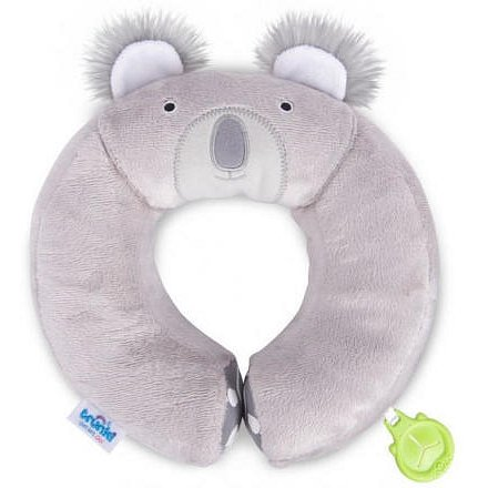 Cestovní polštářek Koala