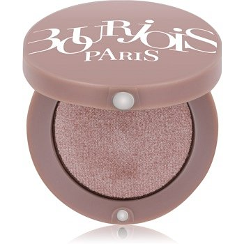 Bourjois Little Round Pot Mono oční stíny odstín 05 Mauvie Star 1,7 g
