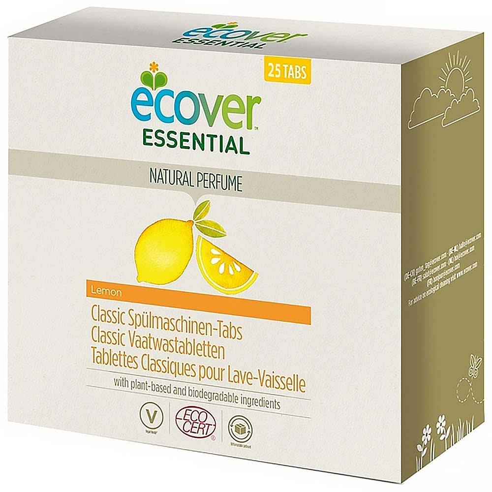 ECOVER tablety do myčky Classic citron 500 g