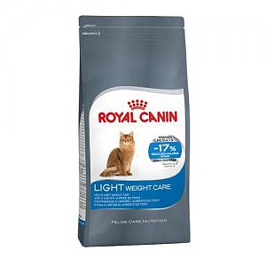Royal Canin LIGHT WEIGHT CARE CAT (>12m) 3.5kg