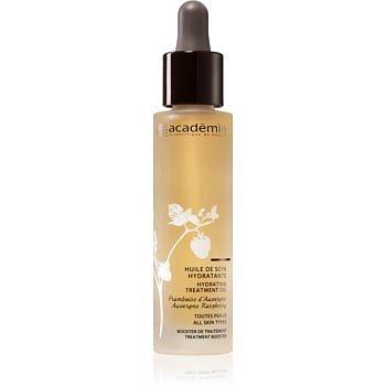 Academie All Skin Types Hydrating Treatment Oil pečující olej pro intenzivní hydrataci pleti 30 ml