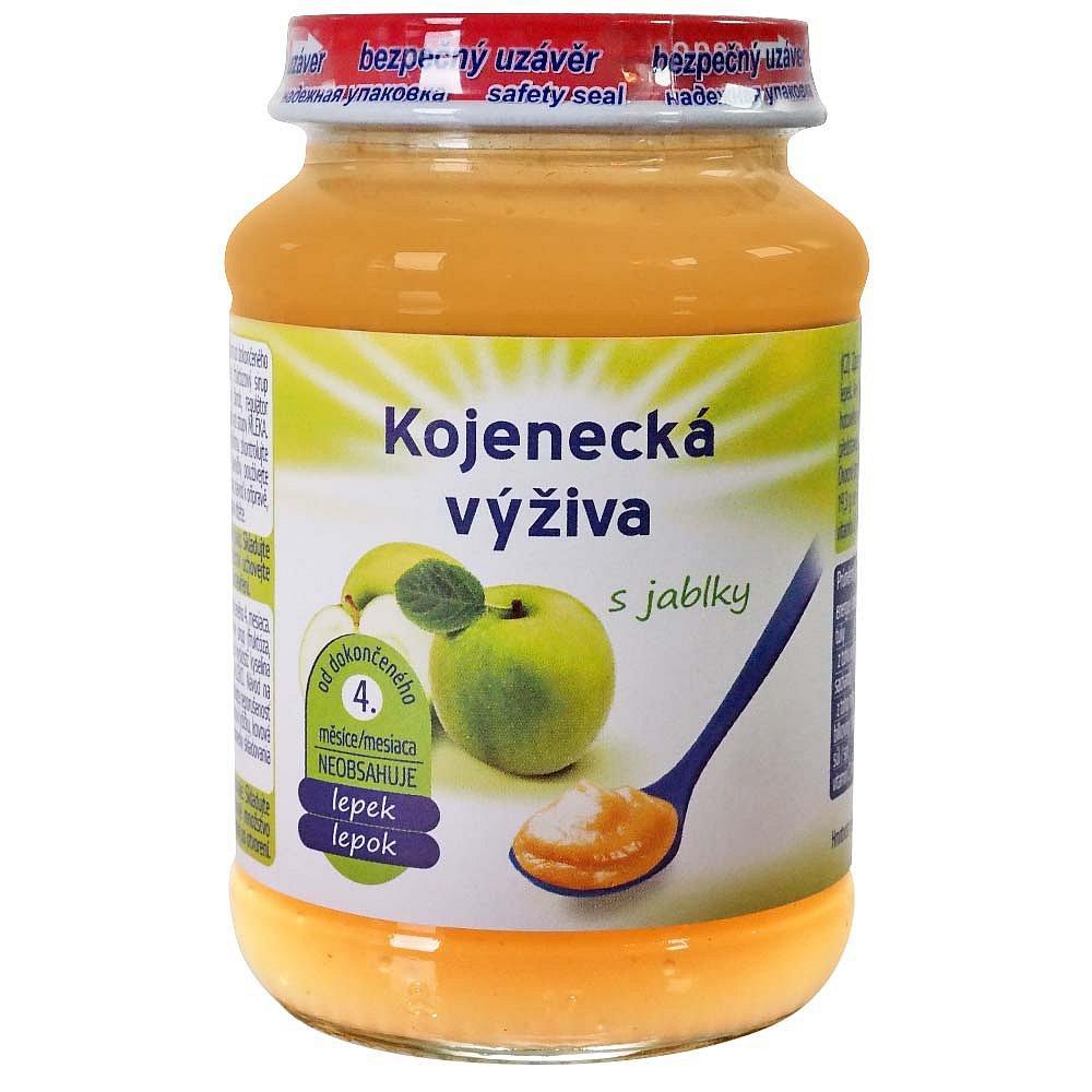 Kojenecká výživa jablečná 190 g