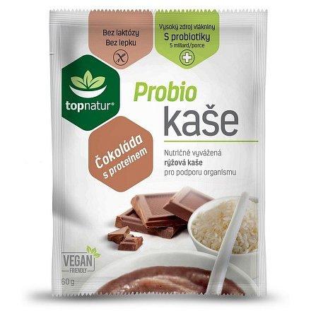 Probio kaše protein s čokoládou 60g