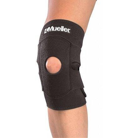 MUELLER Adjustable Knee Support bandáž na koleno