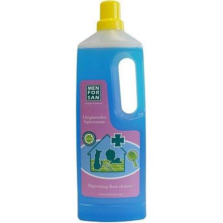 Menforsan hygienický čistič podlah 1000ml