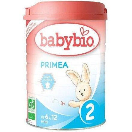 BABYBIO Primea 2 900g