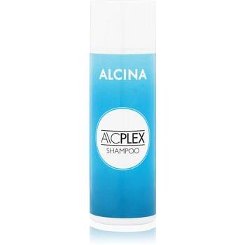 Alcina A\CPlex posilující šampon pro barvené a poškozené vlasy 200 ml