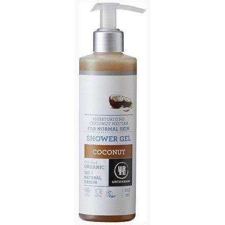 Sprchový gel kokosový 245ml BIO