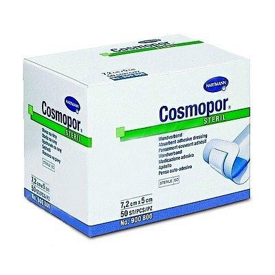 Cosmopor 15x8cm sterilní 25ks