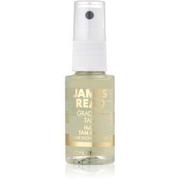 James Read Gradual Tan samoopalovací mlha na obličej 30 ml