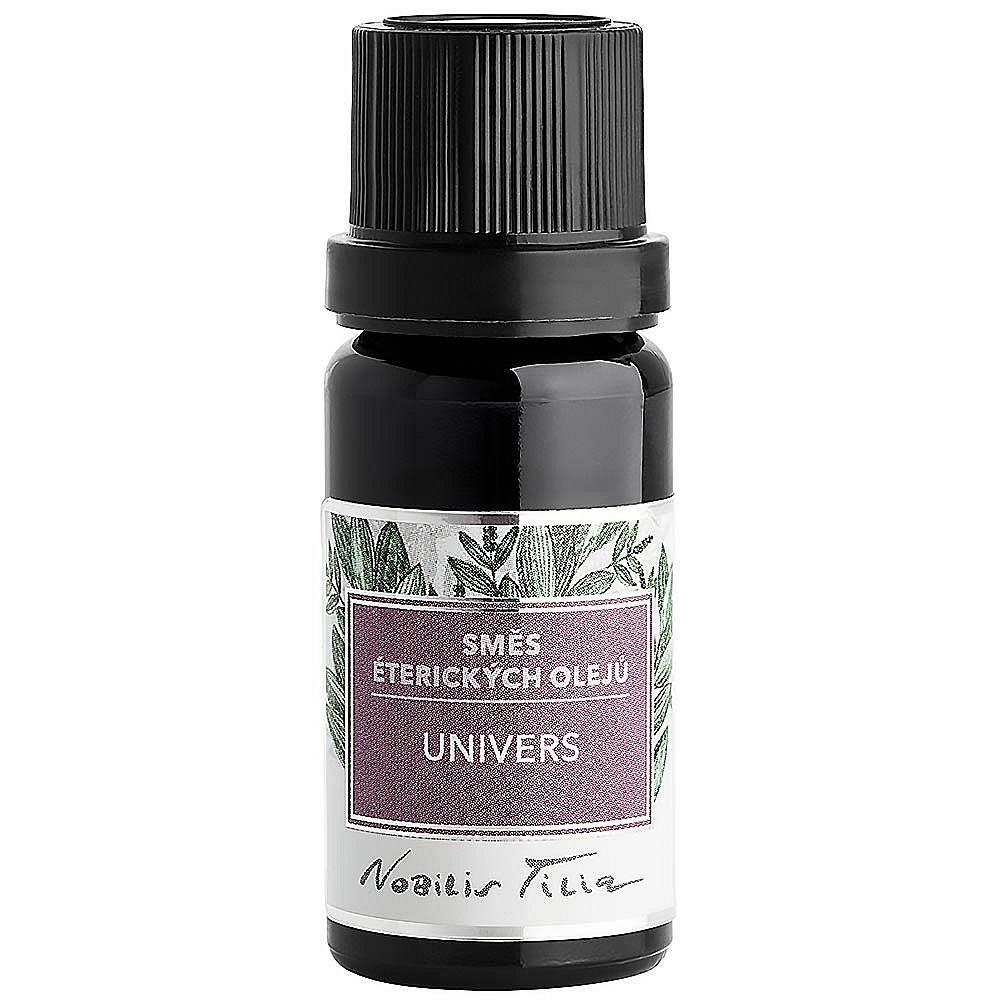 NOBILIS TILIA Směs éterických olejů Univers 10 ml
