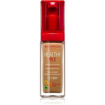 Bourjois Healthy Mix rozjasňující hydratační make-up 16h odstín 56 Light bronze  30 ml
