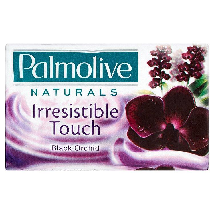 Palmolive Naturals Irresistible Touch tuhé mýdlo 90 g