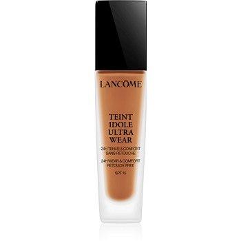 Lancôme Teint Idole Ultra Wear dlouhotrvající make-up SPF 15 odstín 06 Beige Cannelle 30 ml