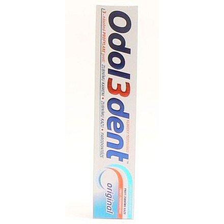 Odol 3 Dent Original zubní pasta 75ml
