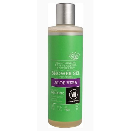 Sprchový gel aloe vera 250ml BIO