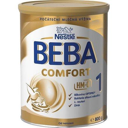 Beba Comfort 1 HMO 800g