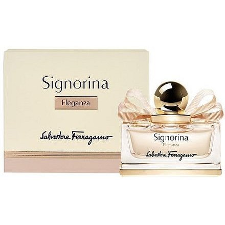 Salvatore Ferragamo Signorina Eleganza parfémovaná voda dámská 20 ml