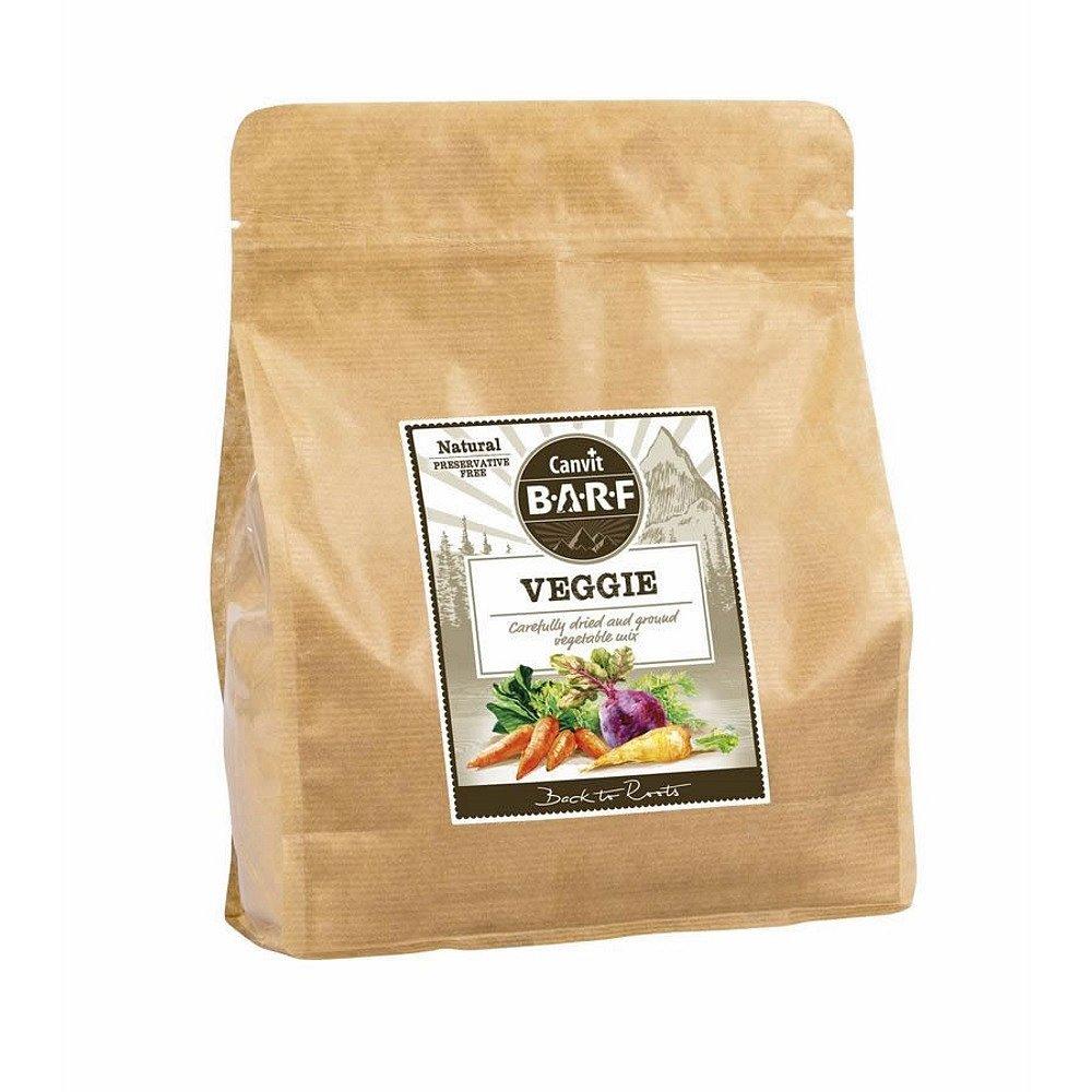 CANVIT BARF Zeleninová směs pro psy 800 g