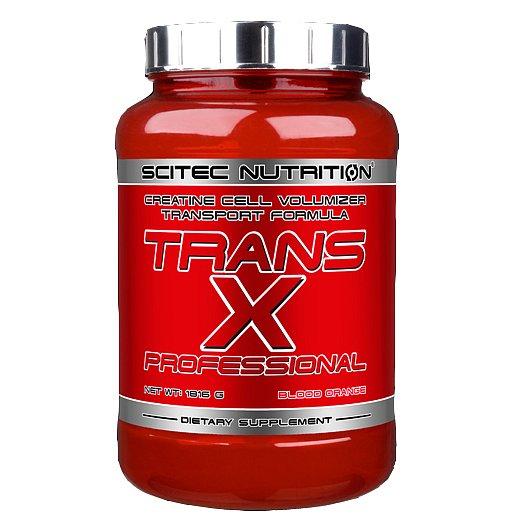 Trans X Professional 1816 g blood orange